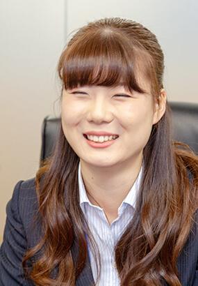 新卒採用、営業職社員のインタビューサムネイル